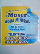 Água Moser